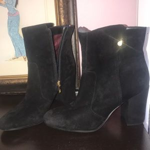 Tommy Hilfiger Annie boots